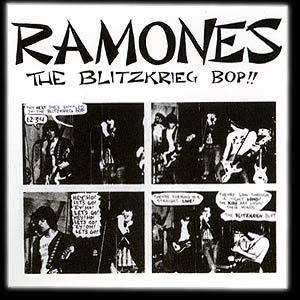 "2×1: ""Blitzkrieg Bop"" Ramones vs. Rob Zombie"