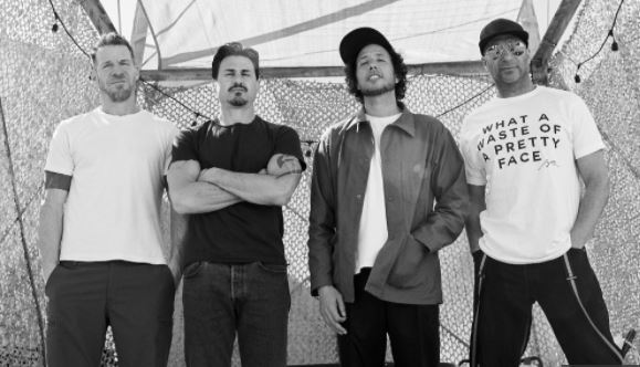 Rage Against The Machine reagenda su tour de reunión para 2022