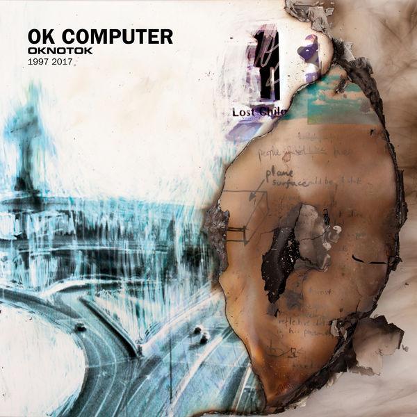 """Escucha """"I Promise"""", uno de los temas inéditos de Radiohead que vendrá en la reedición de """"Ok Computer"""""""