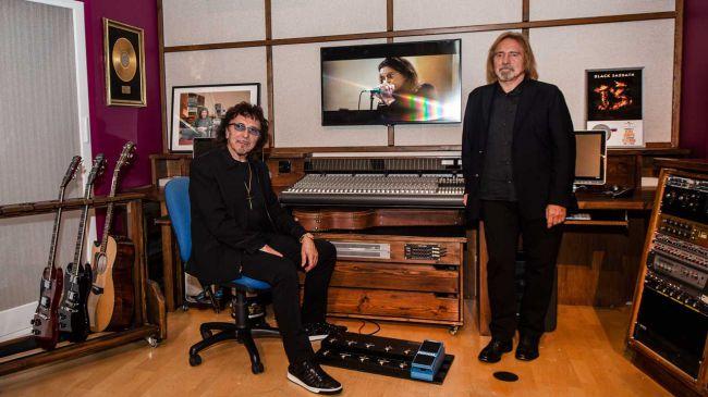 Tony Iommi y Geezer Butler de Black Sabbath dicen que no escuchan metal moderno