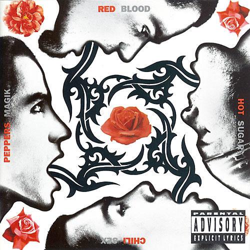 Disco Inmortal: Red Hot Chili Peppers – Blood Sugar Sex Magik (1991)