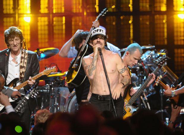 Revisa los momentos más destacados de la ceremonia del Rock'N Roll Hall of Fame
