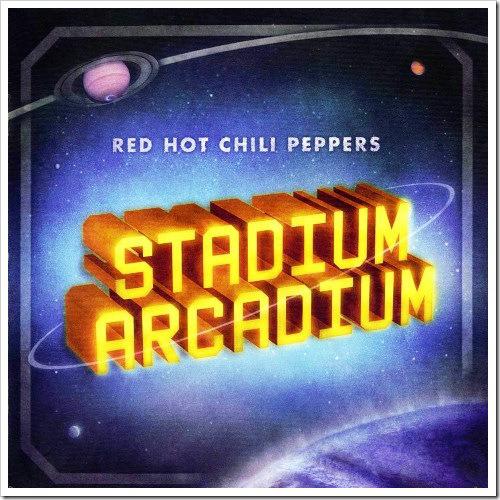 Stadium Arcadium: álbum doble de Red Hot Chili Peppers