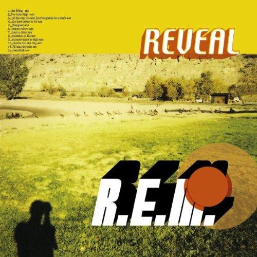 Disco Inmortal: R.E.M. – Reveal (2002)