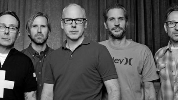 """Bad Religion prepara """"una serie de nuevo material"""" para los próximos meses"""