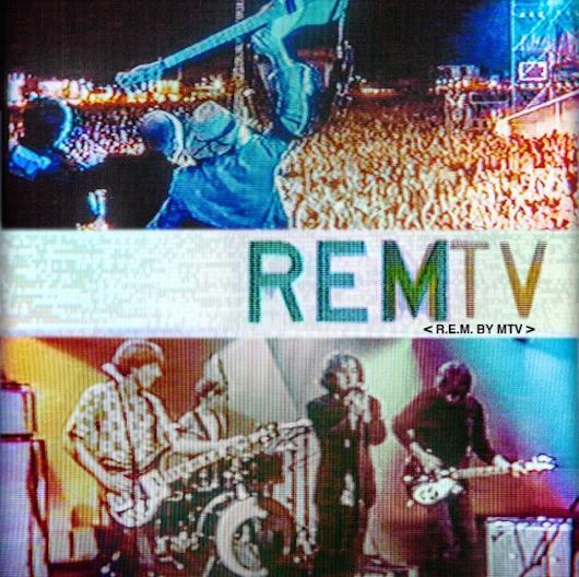 R.E.M. by MTV, el documental: trazado simple de la ruta de dos símbolos
