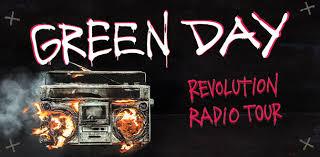 Green Day llega a Chile con su Revolution Radio Tour: Entradas, valores y detalles