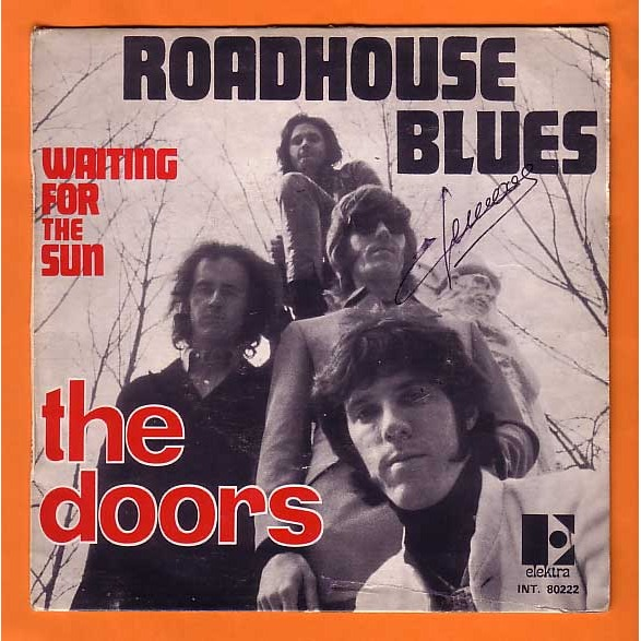 "2×1: ""Roadhouse Blues"" The Doors vs. Ministry"