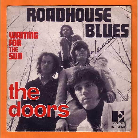 "2X1: ""Roadhouse Blues"" The Doors vs. Ministry"