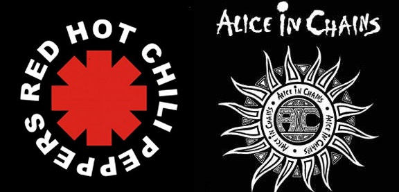 "VIDEO: Alice in Chains tocó temas de ""Dirt"" junto a miembros de Red Hot Chili Peppers"