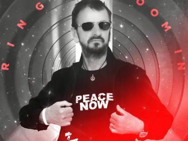 Ringo Starr sigue vital y creativo en su nuevo EP Zoom In (2021)