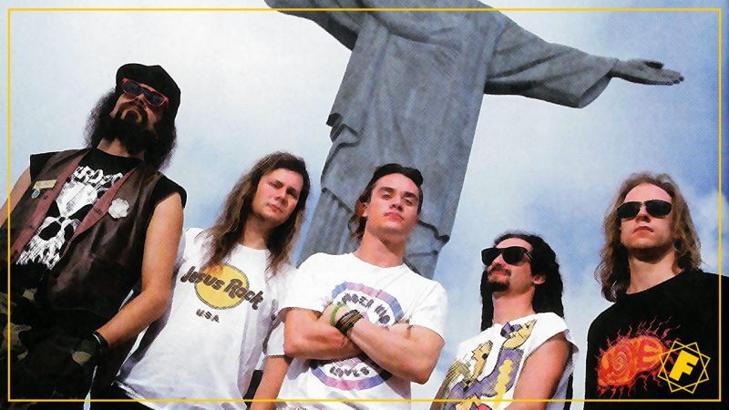 Conciertos que hicieron historia: Faith No More en Rock in Rio II (1991)