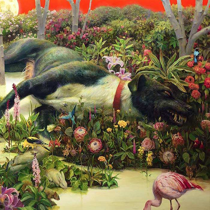 Rival Sons: Feral Roots (2019)