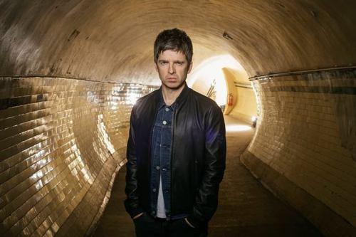 Romance y sicodelia en el nuevo video de Noel Gallagher, mira 'Riverman'