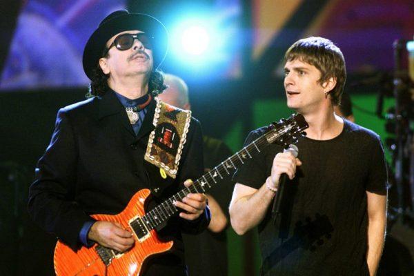 "Cancionero Rock: ""Smooth"" – Santana ft. Rob Thomas (1999)"