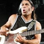 Robert Trujillo, bajista (2003-actualidad)