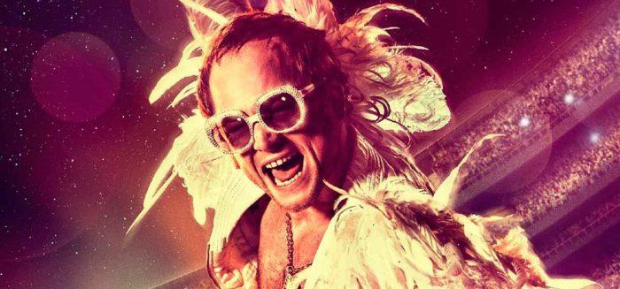 """""""Rocketman"""", la película: el realismo mágico de Elton John"""