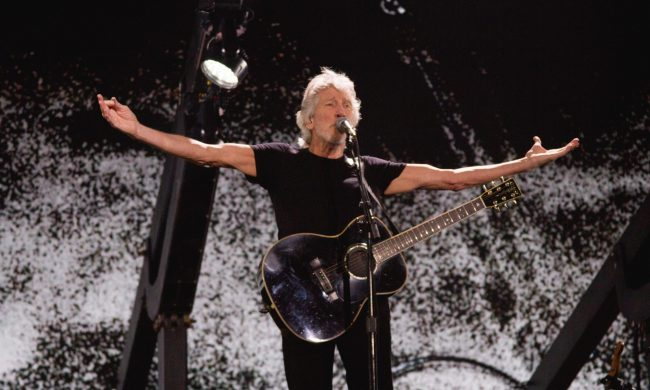 "Film de la última gira ""Us & Them"" de Roger Waters se exhibirá en salas chilenas"