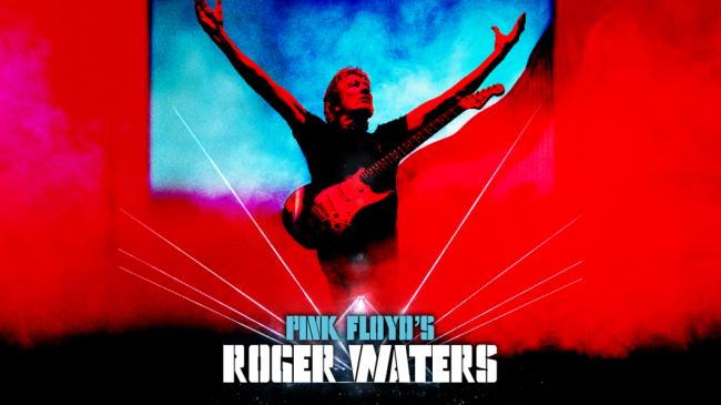 Roger Waters llevará al cine la experiencia de su último tour Us & Them