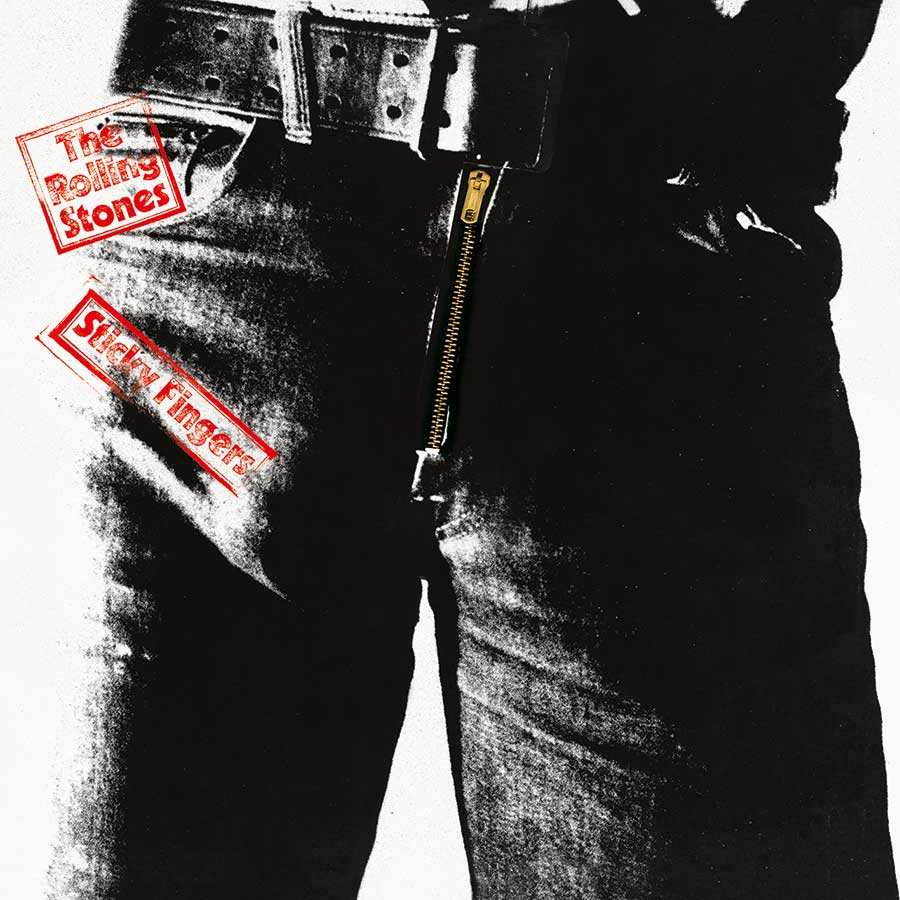 Disco Inmortal: The Rolling Stones – Sticky Fingers (1971)