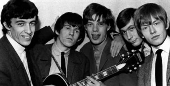 The Rolling Stones Blues:  Los sonidos del alma en las piedras rodantes