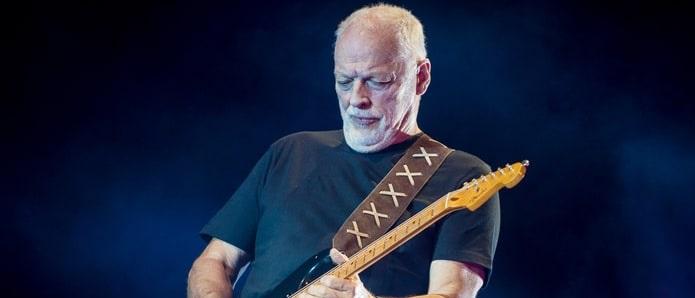 """Rockumentales: David Gilmour- """"Wider Horizons"""", su historia contada por él mismo"""
