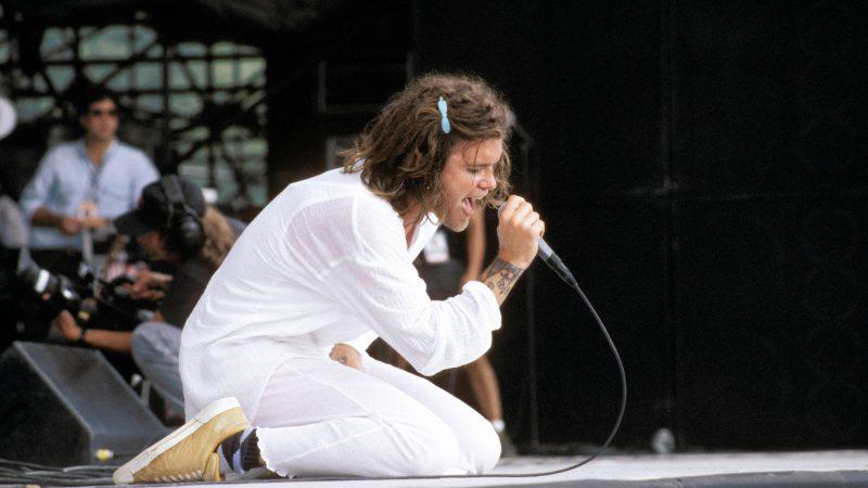 Conciertos que hicieron historia: Blind Melon en Woodstock '94