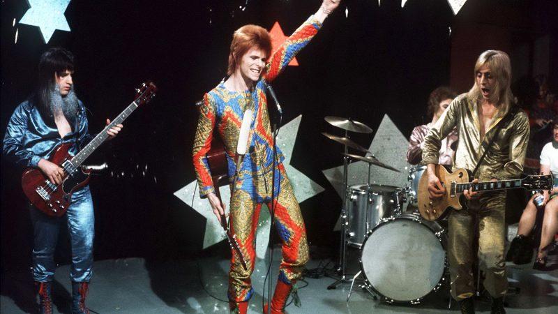 """Cancionero Rock: """"Starman"""" – David Bowie (1972)"""