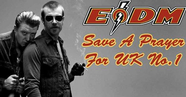 "2×1:  ""Save a Prayer"" Eagles of Death Metal vs. Duran Duran"