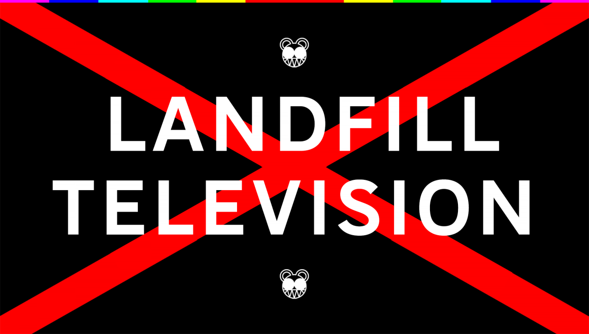 Radiohead reinaugura su sitio RADIOHEAD.TV  con su reciente show en Coachella completo