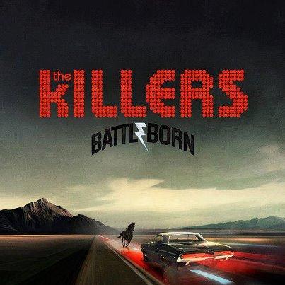 The Killers estrena videoclip y revela portada de su nuevo disco