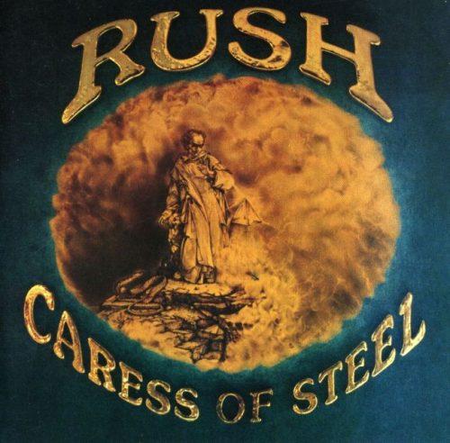 """Caress of Steel"": El comienzo de la catarsis progresiva de Rush"