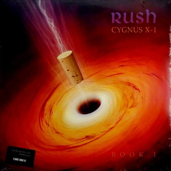 """""""Cygnus X-1"""", el épico tema de Rush que se inspiró en un Agujero Negro del espacio"""