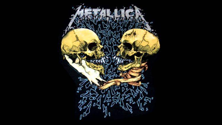 """Cancionero Rock: """"Sad But True"""" – Metallica (1991)"""