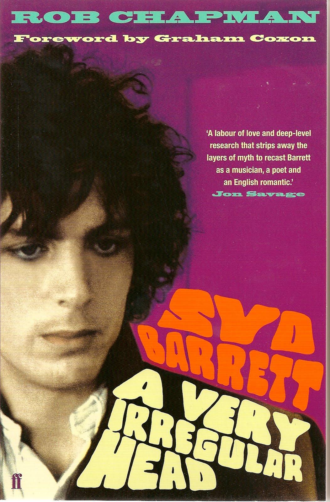 """Ciclo grandes biografías del rock: """"A Very Irregular Head"""", la historia de Syd Barrett"""