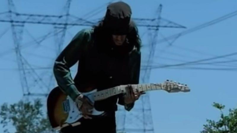 """Cancionero Rock: """"Scar Tissue"""" – Red Hot Chili Peppers (1999)"""