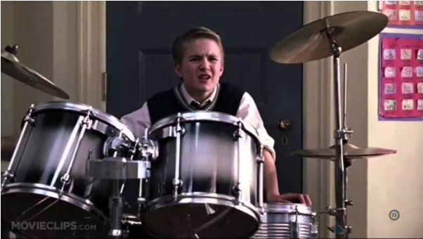 """Fallece Kevin Alexander Clarke, el actor que interpretó al niño baterista en """"School Of Rock"""""""
