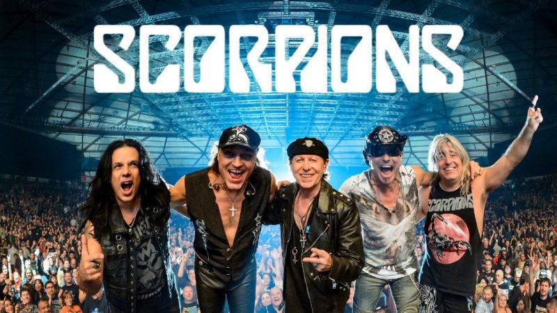 """""""Sign of Hope"""": Scorpions envía un mensaje de aliento a sus fans a través de nuevo single"""