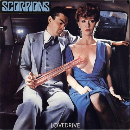 Disco Inmortal: Scorpions – Lovedrive (1979)
