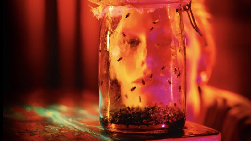 """El experimento de las moscas, la vida y la muerte: La historia de la portada de """"Jar of Flies"""" de Alice In Chains"""