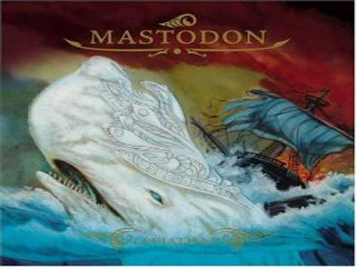 "Cancionero Rock: ""Seabeast"" Mastodon (2004)"