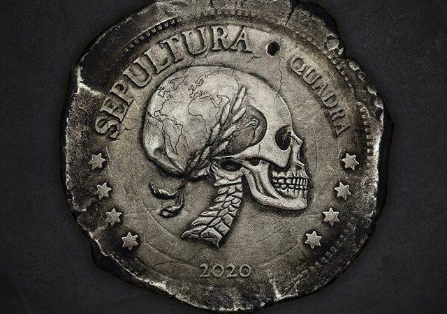 """Sepultura: """"Quadra"""" (2020)"""