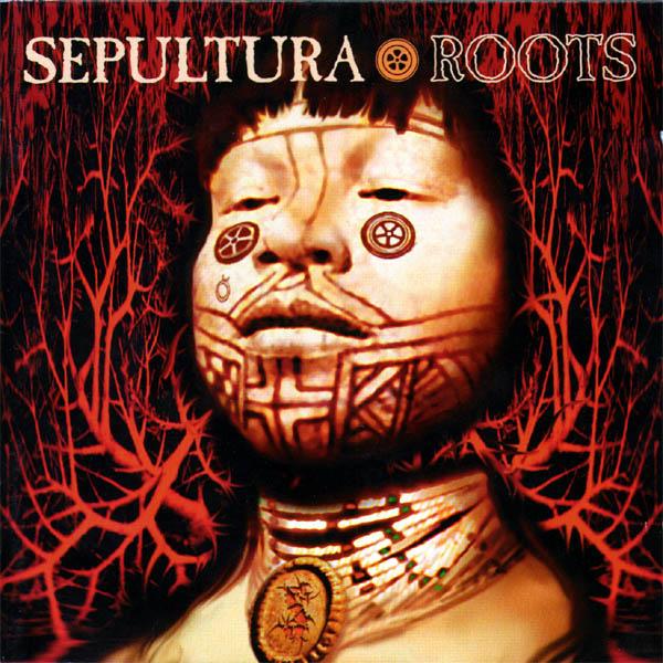 """Disco Inmortal: Sepultura """"Roots"""" (1996)"""