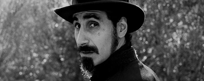 Serj Tankian habla del potencial nuevo disco de System of a Down