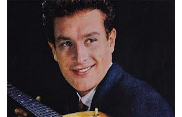 Fallece Tony Sheridian, colaborador de la era clásica de The Beatles