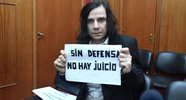 Vocalista de El Otro Yo fue condenado a 22 años de prisión por abuso sexual