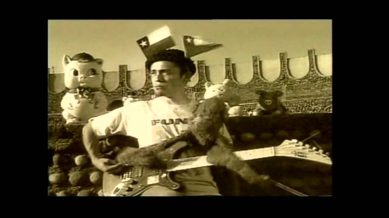 """Cancionero Rock: """"Sinfonía de Cuna""""- Chancho en Piedra (1995)"""