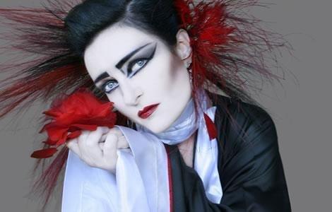 Siouxsie Sioux está de regreso con nueva canción tras 8 años, escucha 'Love Crime'