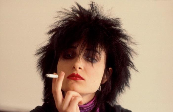 Ciclo Heroínas del Rock: Siouxsie Sioux, la cara dark del rock