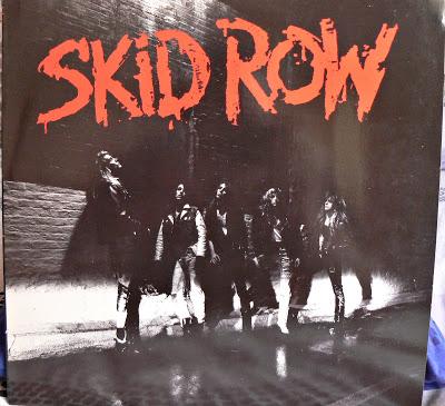 Disco Inmortal: Skid Row (1989)